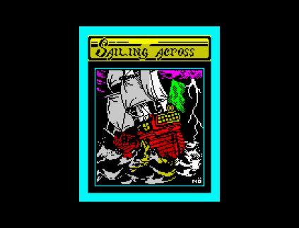 Fairlight 2 ZX Spectrum 34