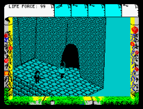 Fairlight 2 ZX Spectrum 35