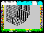 Fairlight 2 ZX Spectrum 38