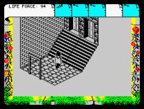 Fairlight 2 ZX Spectrum 38