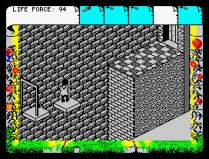 Fairlight 2 ZX Spectrum 39