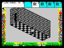 Fairlight 2 ZX Spectrum 40