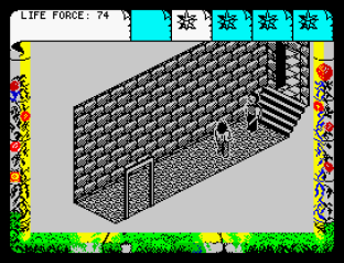 Fairlight 2 ZX Spectrum 42