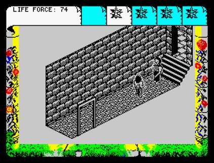 Fairlight 2 ZX Spectrum 42