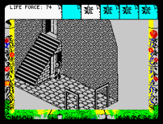 Fairlight 2 ZX Spectrum 43