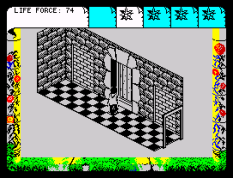 Fairlight 2 ZX Spectrum 44