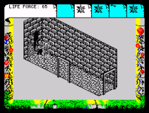 Fairlight 2 ZX Spectrum 52