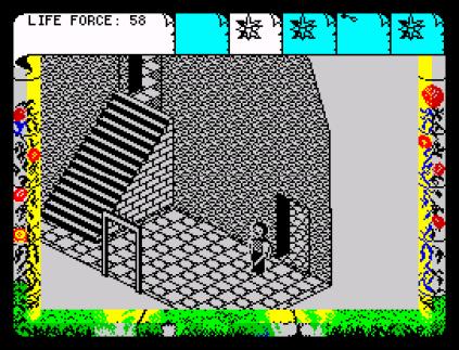Fairlight 2 ZX Spectrum 53