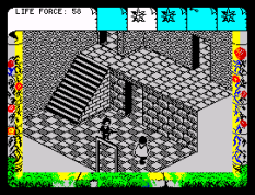 Fairlight 2 ZX Spectrum 54