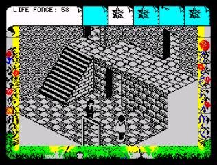 Fairlight 2 ZX Spectrum 54