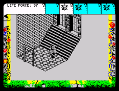 Fairlight 2 ZX Spectrum 55