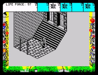 Fairlight 2 ZX Spectrum 55
