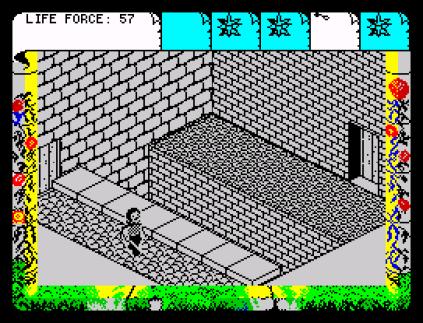 Fairlight 2 ZX Spectrum 56