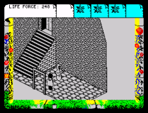 Fairlight 2 ZX Spectrum 58