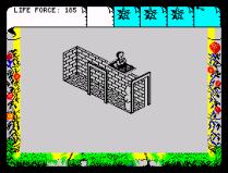 Fairlight 2 ZX Spectrum 61