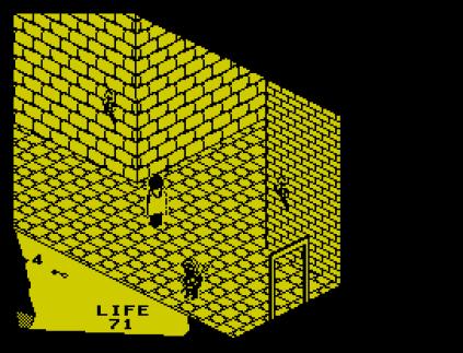 Fairlight ZX Spectrum 22