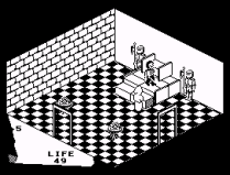 Fairlight ZX Spectrum 40