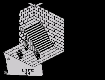 Fairlight ZX Spectrum 45