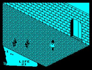 Fairlight ZX Spectrum 48
