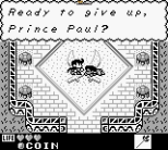 For The Frog The Bell Tolls Game Boy 002