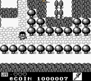 For The Frog The Bell Tolls Game Boy 056
