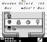 For The Frog The Bell Tolls Game Boy 070