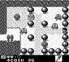 For The Frog The Bell Tolls Game Boy 076