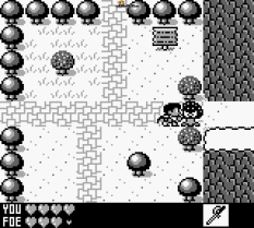 For The Frog The Bell Tolls Game Boy 077
