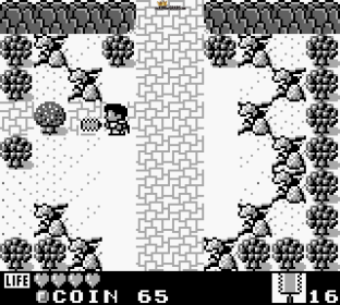For The Frog The Bell Tolls Game Boy 086