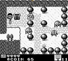 For The Frog The Bell Tolls Game Boy 088