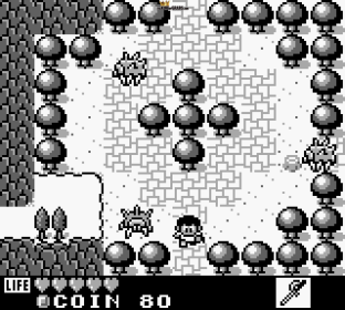 For The Frog The Bell Tolls Game Boy 089