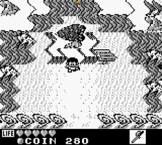 For The Frog The Bell Tolls Game Boy 098
