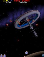 Galaga 88 Arcade 06