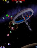 Galaga 88 Arcade 07
