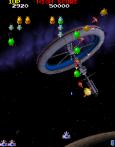 Galaga 88 Arcade 08