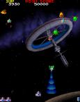 Galaga 88 Arcade 09