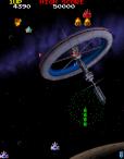 Galaga 88 Arcade 11