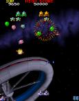Galaga 88 Arcade 14
