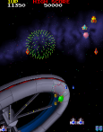 Galaga 88 Arcade 15