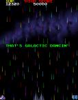 Galaga 88 Arcade 17