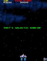 Galaga 88 Arcade 46