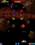 Galaga 88 Arcade 80