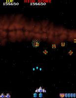 Galaga 88 Arcade 85