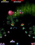 Galaga 88 Arcade 92