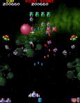 Galaga 88 Arcade 93