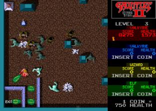 Gauntlet 2 Arcade 020