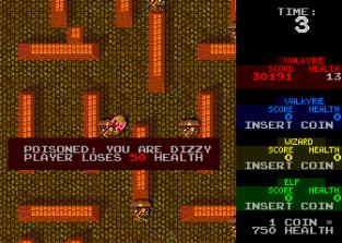 Gauntlet 2 Arcade 045