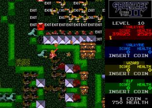 Gauntlet 2 Arcade 053