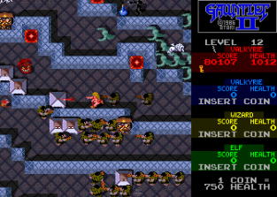 Gauntlet 2 Arcade 064