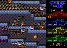 Gauntlet 2 Arcade 066